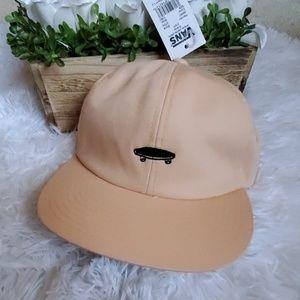 Vans Snap Back Cap